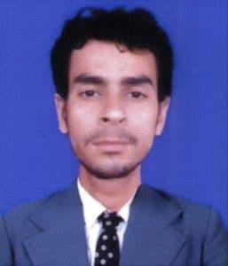 Bhawan Mani Poudel