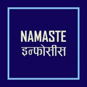 Namaste Infosys