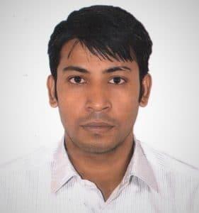 Manoj K. Shrivastav