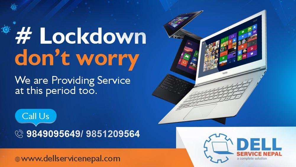 Dell Service Center in Kathmandu | Dell Service Nepal
